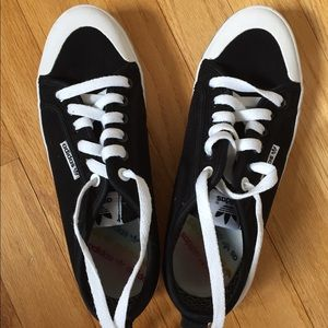 Adidas Lace-up Sneakers